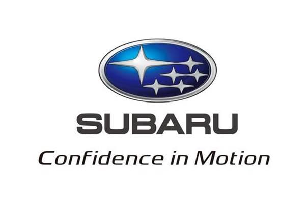 Subaru Brucher Oberharmersbach