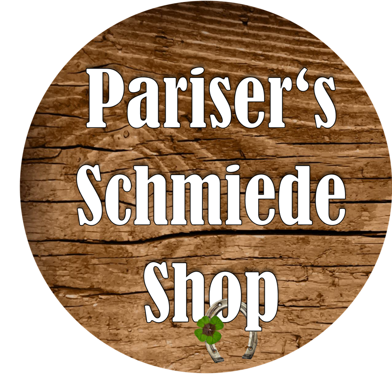 Parisers Schmiede Shop