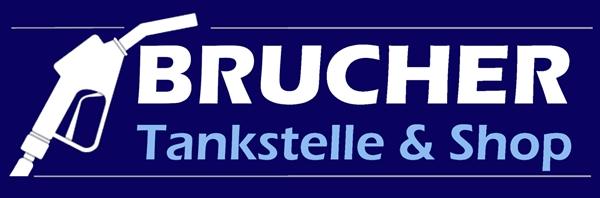 Brucher Tankstelle und Shop in Oberharmersbach